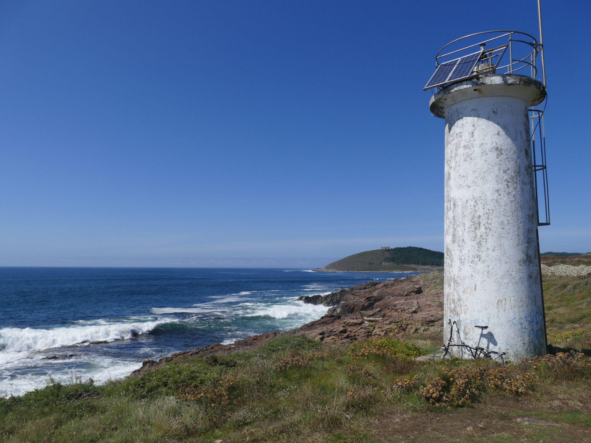 Faro da Viulleira